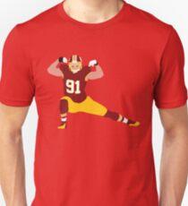 Ryan Kerrigan Unisex T-Shirt