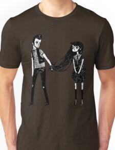Please Don't Leave Me... T-Shirt