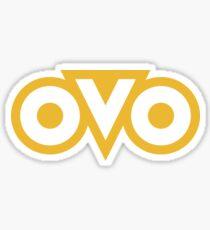 OVO - Drake Sticker