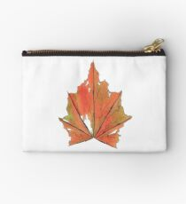 Maple Leaf? Studio Pouch