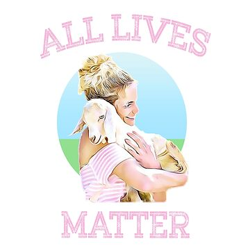 All Lives Matter by geteez