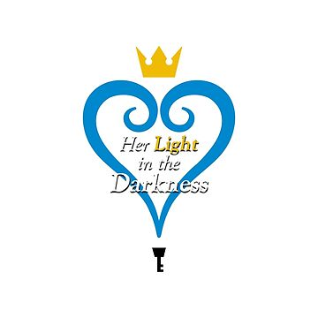 Kingdom Hearts Romance - His by Deekman