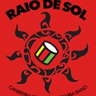 Raio de Sol 'Fan One' by Raio De Sol  Canberra Community Samba Band (Fan Shop)