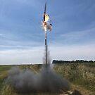 Rocket Cato by Peter Barrett