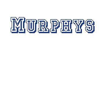 Murphys by CreativeTs