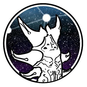 Alien 06 | Stellaris by msFiBi
