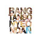 BTS von ANNA ♥