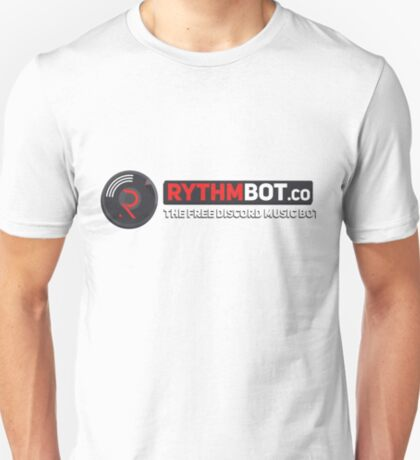 Merch! by Rythm Bot | Redbubble
