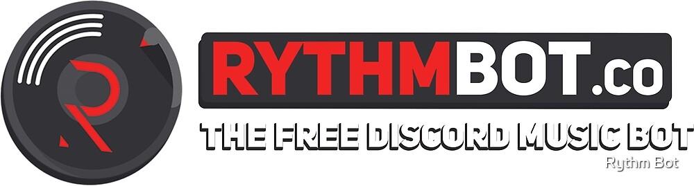 Rythm Banner by Rythm Bot