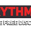 Rythm Bot | Redbubble
