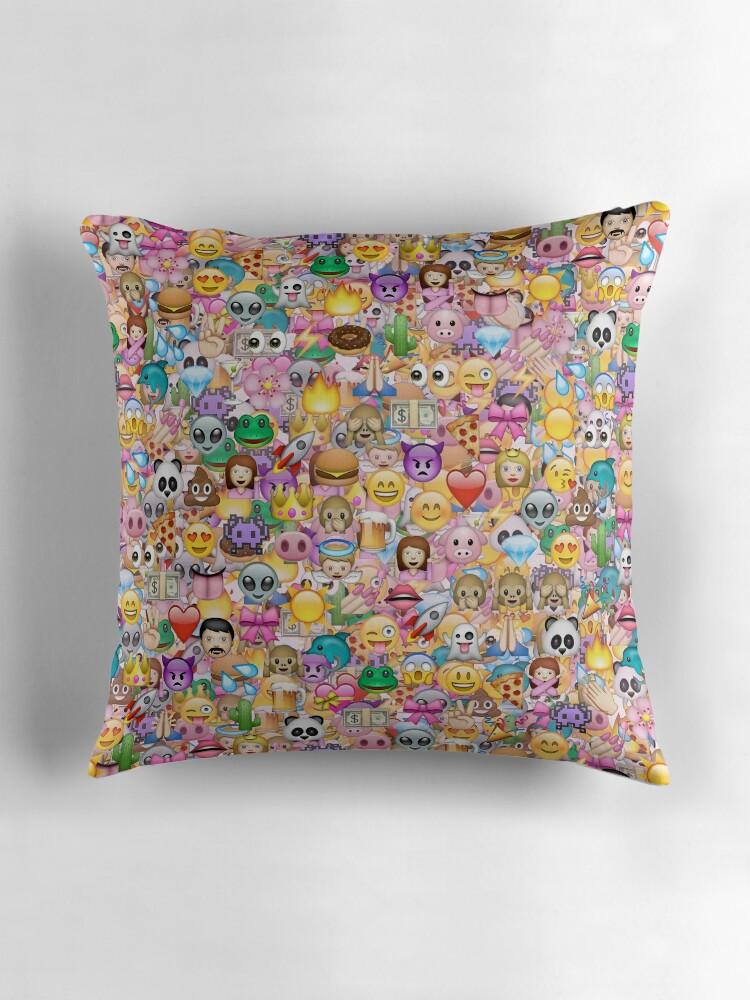 Throw Pillows Elegant :