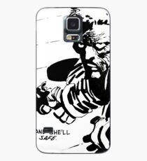 Sin City Hero Hartigan Case/Skin for Samsung Galaxy