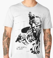 Sin City Hero Hartigan Men's Premium T-Shirt