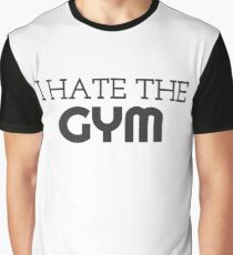 Alternative Gymwear Graphic T-Shirt