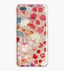 Blossom iPhone 7 Plus Case