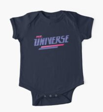 Mr. Universe Tshirt // Steven Universe One Piece - Short Sleeve