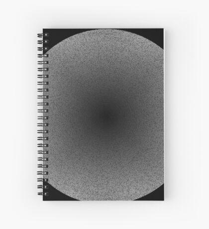 Pi Spiral 003 Spiral Notebook