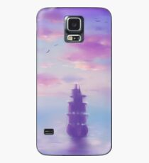 Weit Übers Meer Case/Skin for Samsung Galaxy