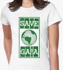 Save Ga!a T-Shirt