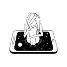 Internet Addiction by Ekaterina Zimodro