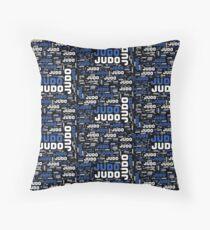 Judo, Judo, Judo ... Bodenkissen