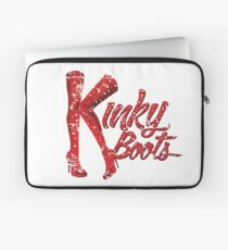 Kinky Boots Musical Broadway Show Theatre Play Laptop Sleeve