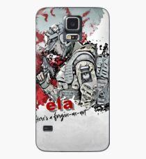Ela Case/Skin for Samsung Galaxy