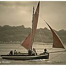 Galway hooker by vwphotography