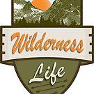 Wilderness Life by DanKeller