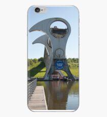 Falkirk Wheel Phone Case iPhone Case