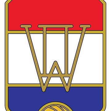 Willem II Retro by TigersFanatics