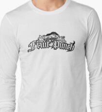 FISH FINGER FRUIT PUNCH Long Sleeve T-Shirt