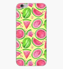 Nice Melons - Mint iPhone Case