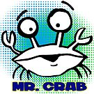 Mr. Crab by 454autoart