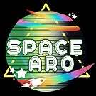Space Aro by rexio