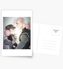 Devoted to you  Postcards