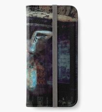 In Assenza Di Te (In Absence of You) iPhone Wallet/Case/Skin