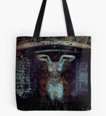 In Assenza Di Te (In Absence of You) Tote Bag