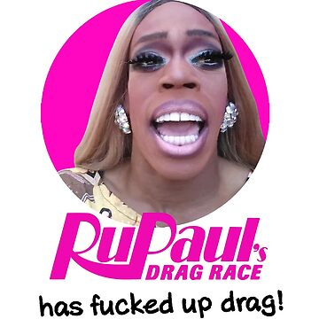 Jasmine Masters about Rupaul's Drag Race by covergirl