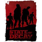 State Of Decay by xNightAssASSinx