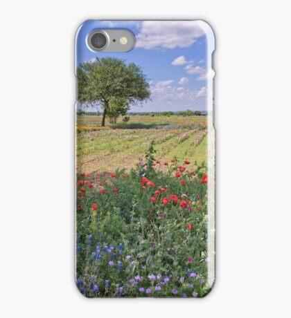 Spring Garden iPhone Case/Skin