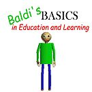 Baldi's Basics in Education and Learning by xNightAssASSinx