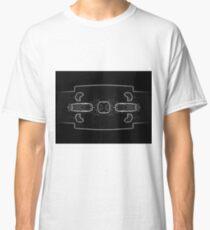 Akron 5 Destabiliser Vest Classic T-Shirt