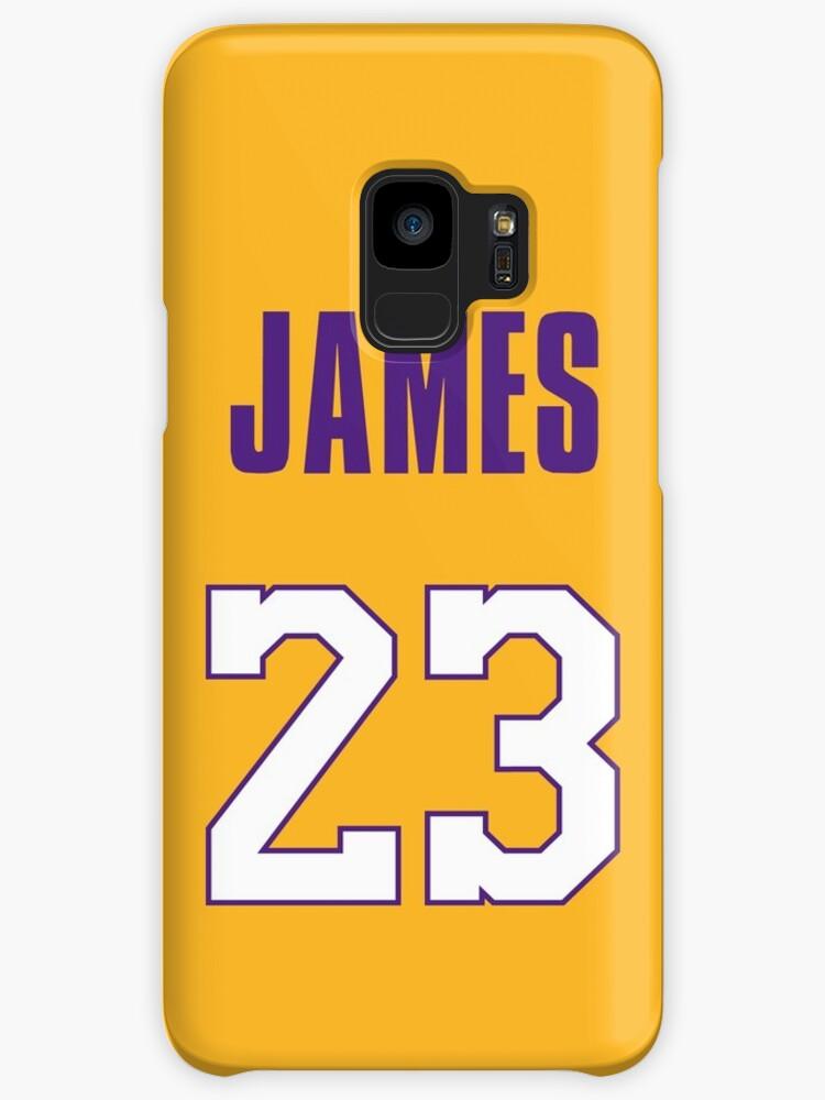 d1a60146f2e LeBron James Lakers Jersey 1