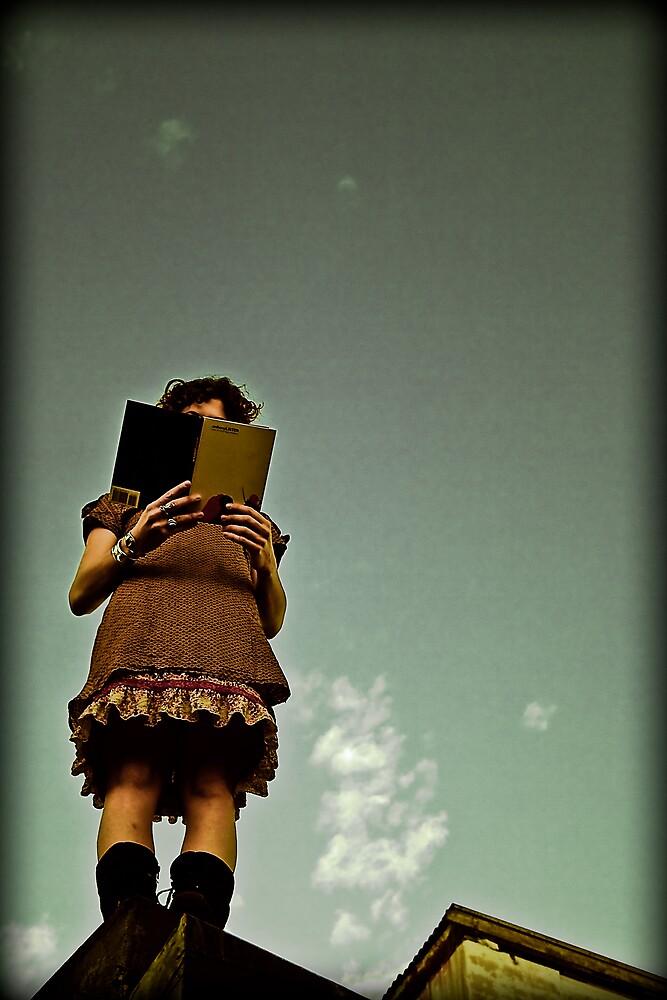 open book open mind by Earhart Chappel Inc.   IPA