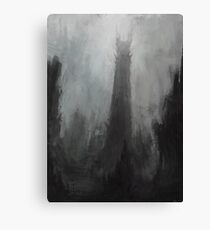 Orthanc  Canvas Print