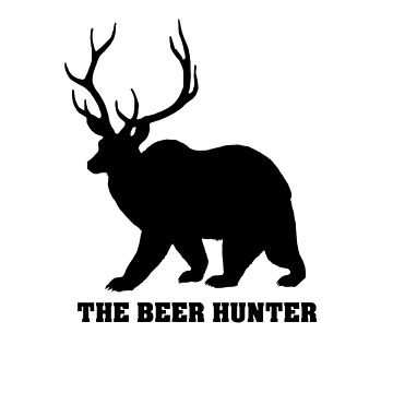 THE BEER HUNTER by AltrusianGrace