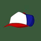A Strange Cap by artofzan