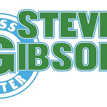 Steve Gibson's Gym by tduffy