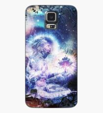 Shoulders And Giants Case/Skin for Samsung Galaxy